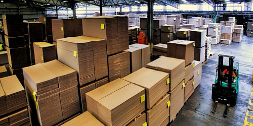 FULFILLMENT AND PRODUCTION SERVICES