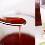 Sommeren på glass: rabarbrasirup