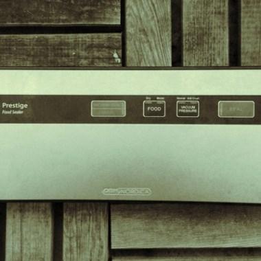 bilde av vakuummaskin fra OBH Nordica