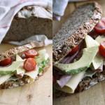 Matpakkeutfordringen: eltefritt grovbrød