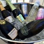Vintest: Halve italienske bobler