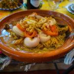 En enkel innføring i marokkansk mat