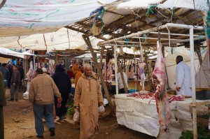 Marrakech 0317 berber slakter (1)