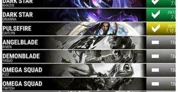 league of legends skin listesi