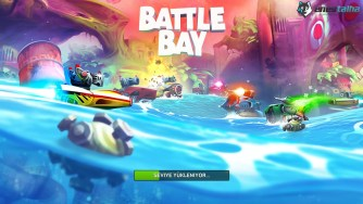 battle bay incelemesi