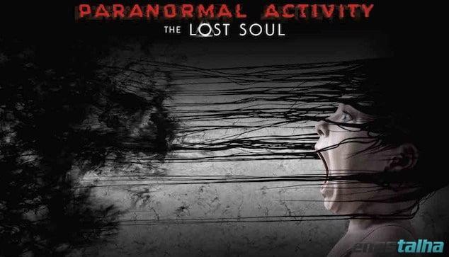 paranormal activity oyunu