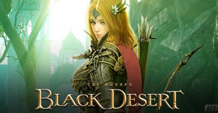 black desert türkiye