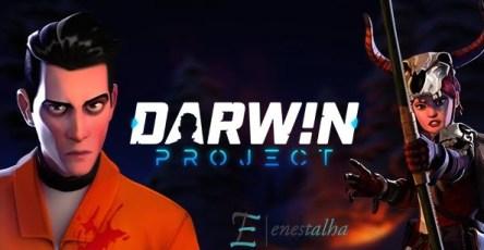 darwin project incelemesi