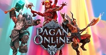 pagan online hakkında