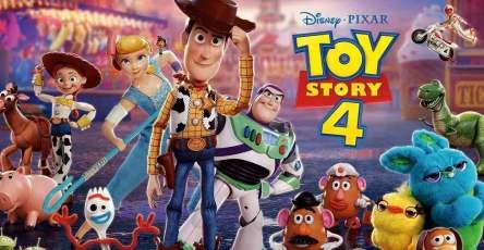 oyuncak hikayesi 4 hakkında