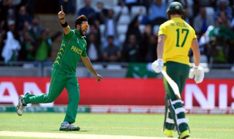 Pak Vs SA Series 2018-19: Schedule announced for the nail ...