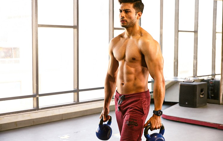 Anuj Tyagi - How a Chartered Accountant gave up his desk job to become a full-time Content Creator and Fitness Professional