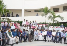 KTR inaugurates 82-bed new palliative care facility of Sparsh Hospice