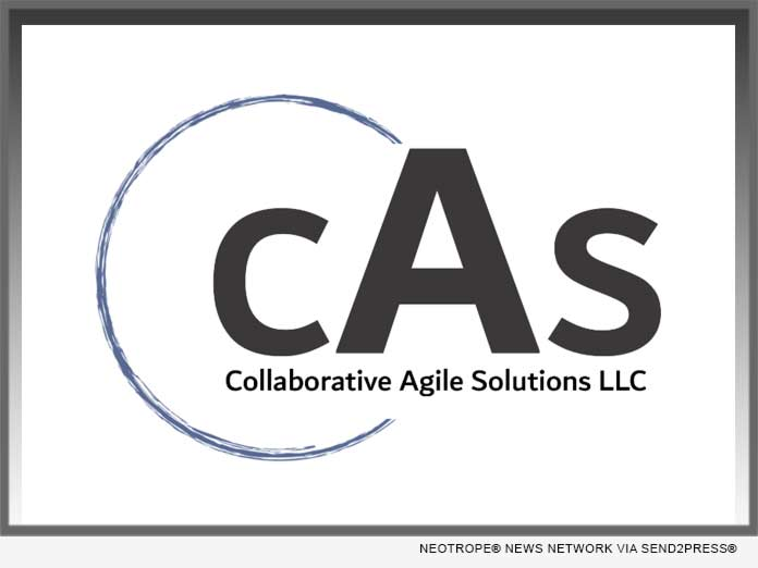 Collaborative Agile Solutions LLC (CAS) has teamed with