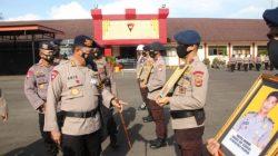 1 Anggota Brimob Batalyon C Pelopor Bone, Diberhentikan Secara Tidak Hormat Dari Kesatuan