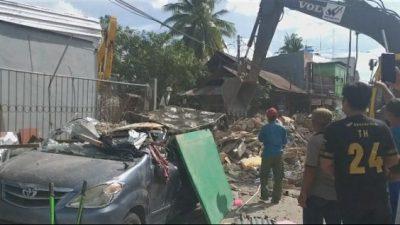 Kondisi Terkini Sulbar Paska Diguncang Gempa Bumi