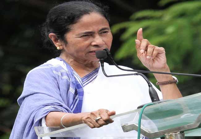Baduria, Mamata, Chief Minister