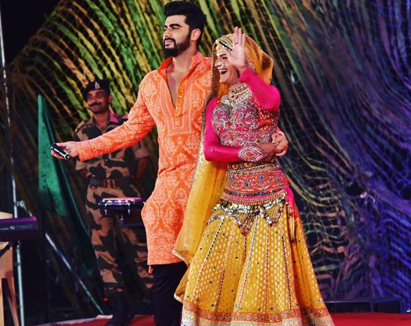 Drag Queen Harish dancer jaisalmer man woman