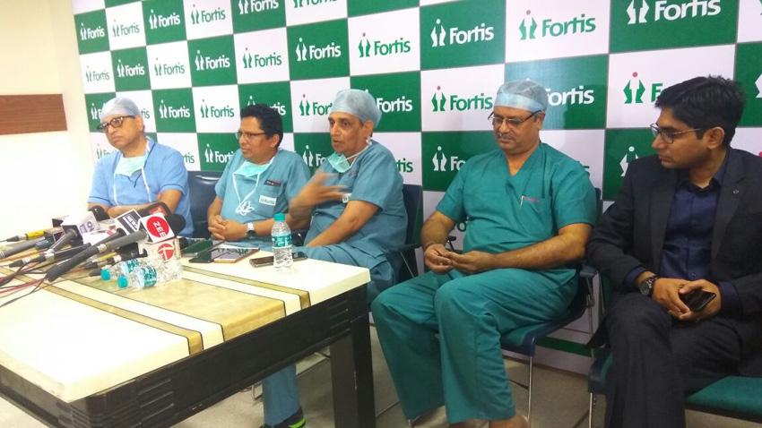 heart transplant green corridor kolkata bengaluru