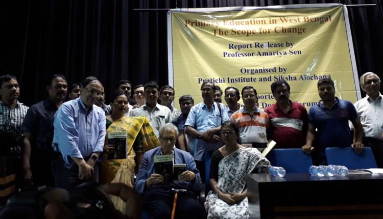 Amartya Sen economist education government school