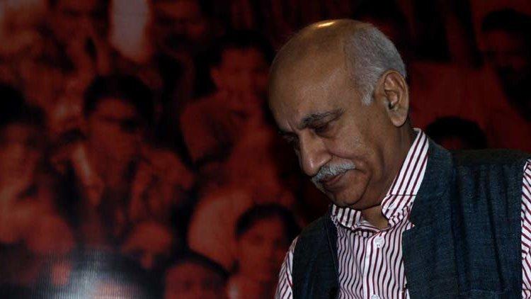 mj akbar defamation journalist sexual harassment #MeTooIndia