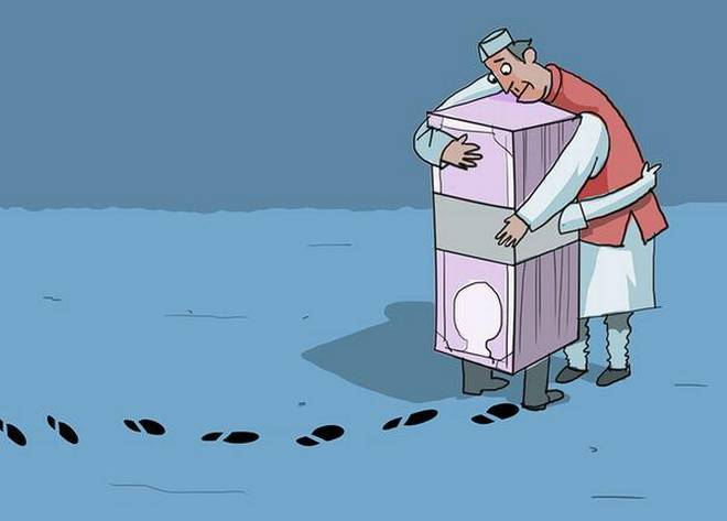 Electoral Bonds political parties election commission banks black money Kolkata Mumbai