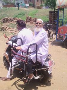 Muslim minority Giridh Jharkhand Ramadan Ramzan Voter Vote Election