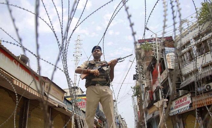 Kashmiri Kashmiriyat Amit Shah jammu and kashmir ladakh article 370 bjp