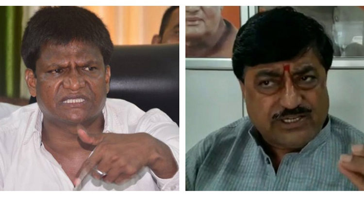 Rape Sexual Harassment MeToo Dhullu Mahto Ravindra Pandey MLA MP BJP Jharkhand Police