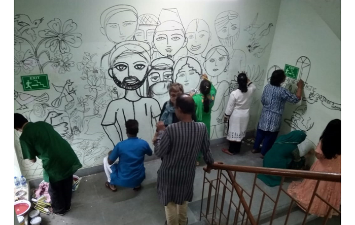 kolkata myth stereotype diversity communities Khidirpur Muslims