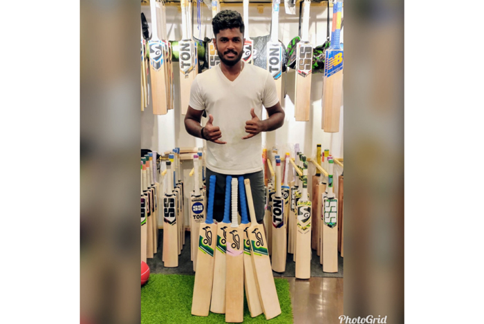 sanju samson team india west indies