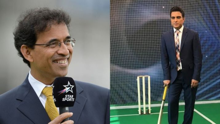 Pink-Ball issue sanjay manjrekar harsha bhogle cricket commentators sports