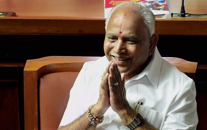 karnataka bypolls bs yediyurappa bjp Narendra Modi Congress JD (S)