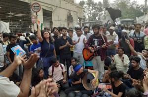 Amit Shah Go Back CAA NRC NPR citizenship Bengal BJP poor poorest