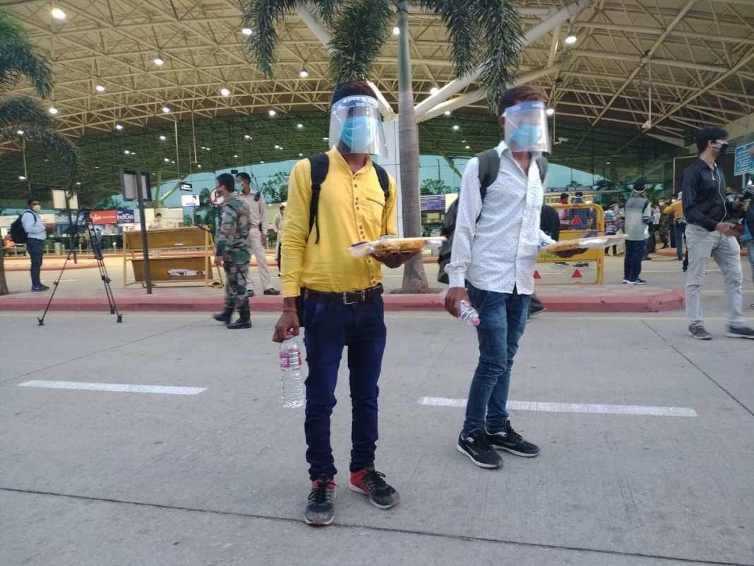 jharkhand migrant workers lockdown covid 19 hemant soren government andaman
