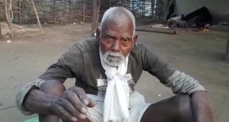 लॉकडाउन झारखंड भूख से मौत भोजन का अधिकार खाद्य
