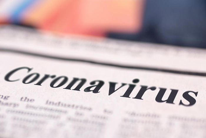 fourth pillar democracy media and corona industry journalism journalists coronavirus covid-19