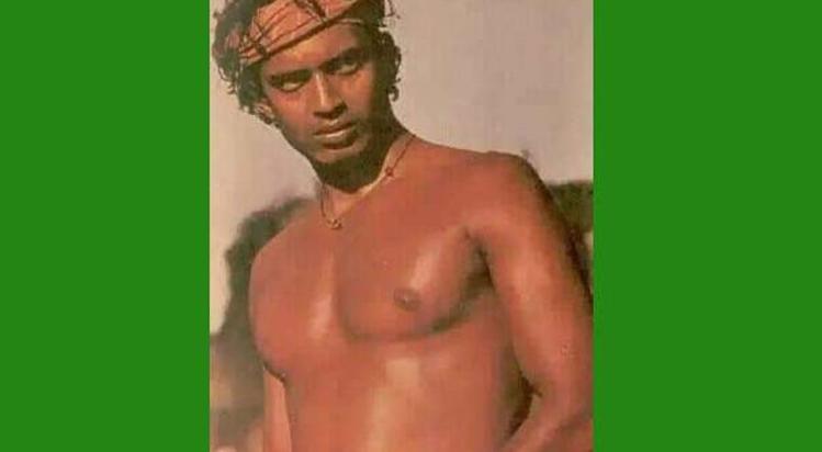 Mithun Chakraborty बॉलीवुड रंगभेद मिथुन चक्रवर्ती racism bollywood