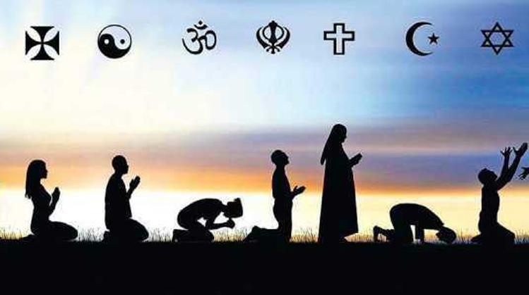freedom of religion india religious indian constitution