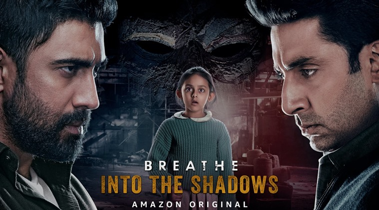 breathe – Into the shadows web series abhishek bachchan