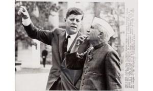 india china jawaharlal nehru mao zedong 1962 war border