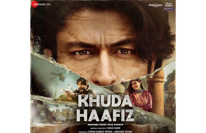 khuda haafiz vidyut jammwal love