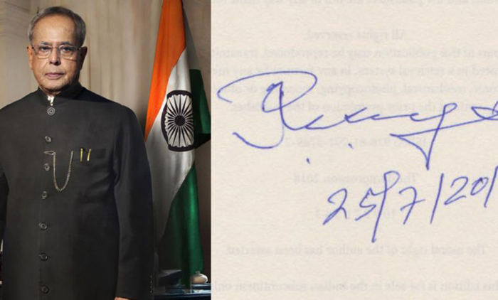 Pranab Mukherjee citizen president congress bengal