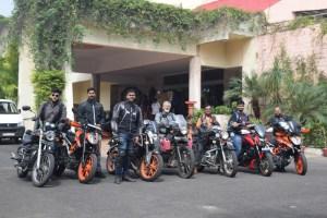 biker traveller fitness enthusiast india bhutan