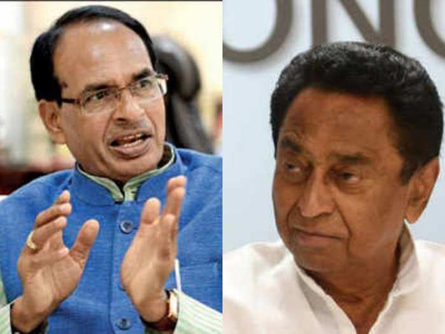 damoh bypoll by-election madhya pradesh bjp