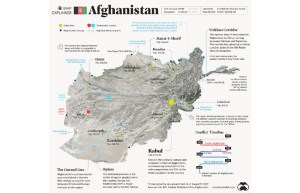 afghanistan taliban china economy mineral wealth