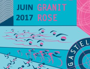 Triathlon Côte de Granit Rose 2017