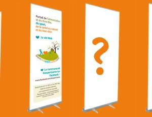 roll-up communication Lannion