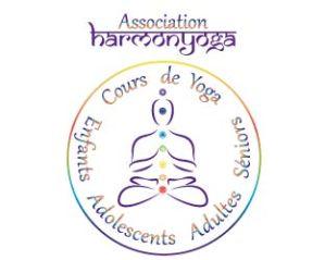 Relooking de logo Harmonyoga