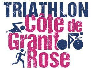 Triathlon côte de Granit Rose - Création Enez Web Paper - Pleumeur-Bodou